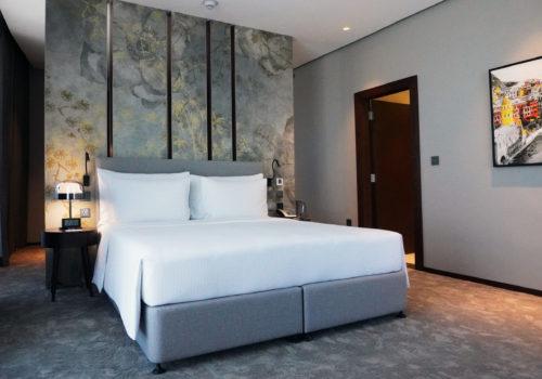 Grand Millennium Hotel 1